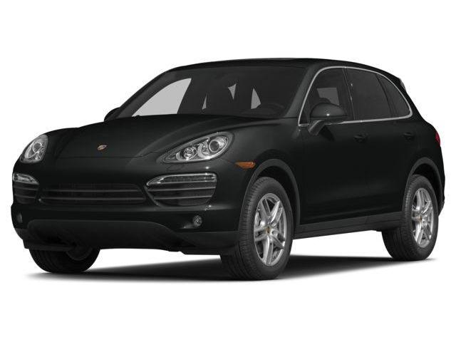 2014 Porsche Cayenne Base (Stk: P7177A) in Etobicoke - Image 1 of 1