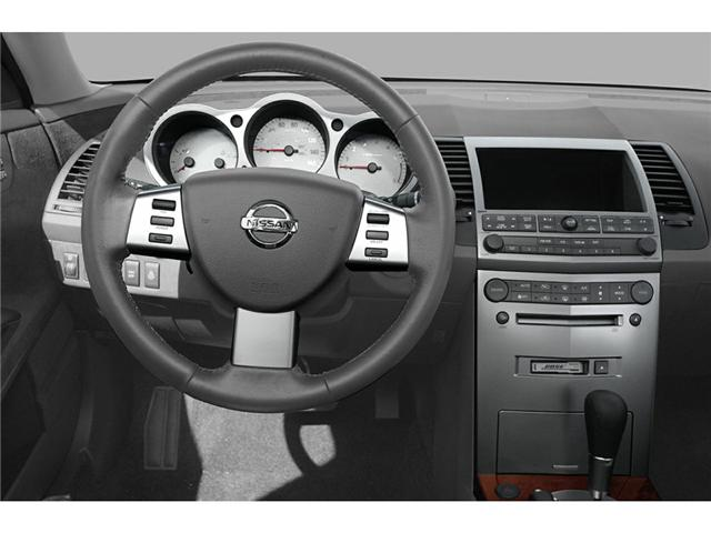 2004 Nissan Maxima SE (Stk: P292-1) in Brandon - Image 2 of 2