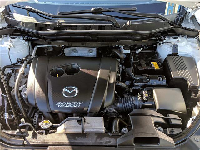 2016 Mazda CX-5 GT (Stk: 1542) in Peterborough - Image 22 of 24