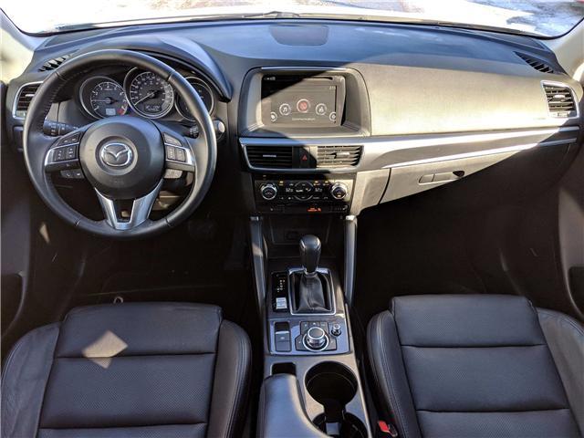 2016 Mazda CX-5 GT (Stk: 1542) in Peterborough - Image 15 of 24
