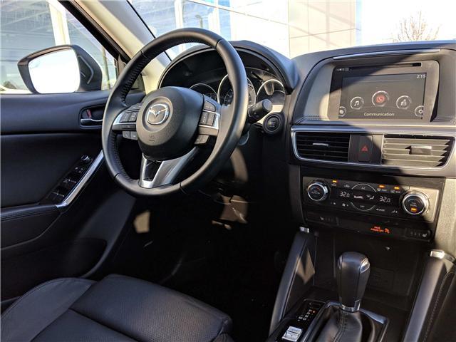 2016 Mazda CX-5 GT (Stk: 1542) in Peterborough - Image 10 of 24