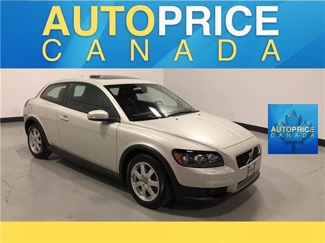 2009 Volvo C30 2.4i (Stk: 9764AA) in Mississauga - Image 1 of 19
