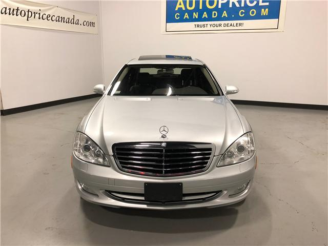 2007 Mercedes-Benz S-Class Base (Stk: D0064) in Mississauga - Image 2 of 24
