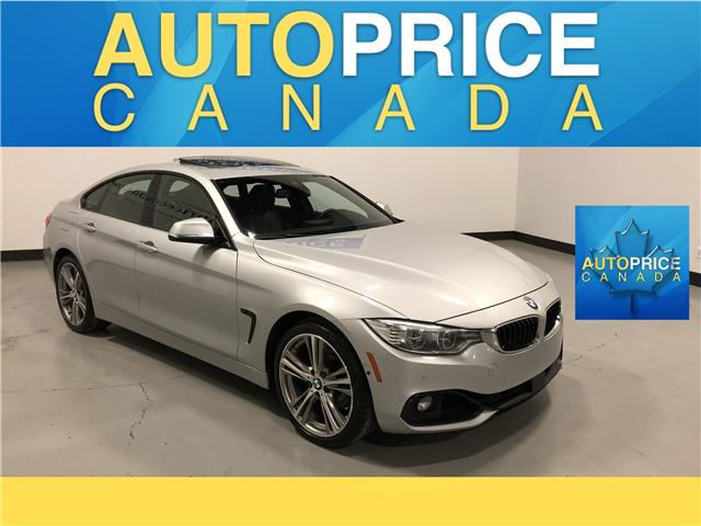 2015 BMW 428i xDrive Gran Coupe (Stk: W0062) in Mississauga - Image 1 of 30