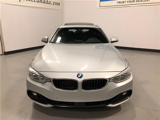 2015 BMW 428i xDrive Gran Coupe (Stk: W0062) in Mississauga - Image 2 of 30