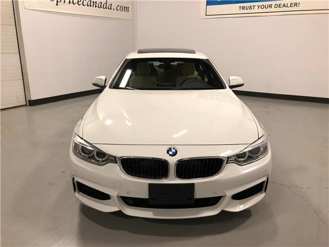 2014 BMW 435i xDrive (Stk: W0067) in Mississauga - Image 2 of 27