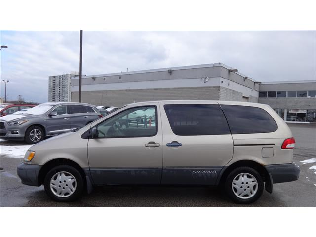 2002 Toyota Sienna CE (Stk: KC722178A) in Scarborough - Image 2 of 14