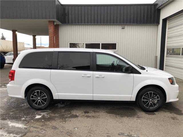 2019 Dodge Grand Caravan CVP/SXT (Stk: 14392) in Fort Macleod - Image 6 of 18