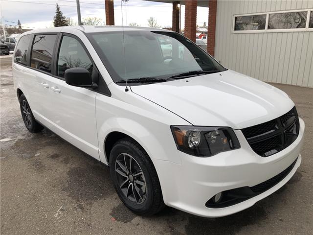 2019 Dodge Grand Caravan CVP/SXT (Stk: 14392) in Fort Macleod - Image 7 of 18