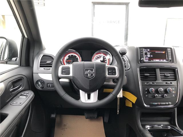 2019 Dodge Grand Caravan CVP/SXT (Stk: 14392) in Fort Macleod - Image 12 of 18