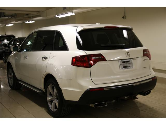 2013 Acura MDX Technology Package (Stk: AP3121A) in Toronto - Image 2 of 31