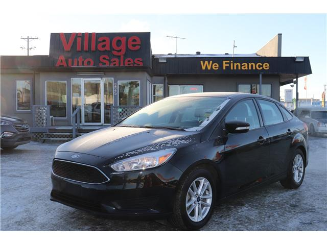 2016 Ford Focus SE (Stk: PP328) in Saskatoon - Image 1 of 27