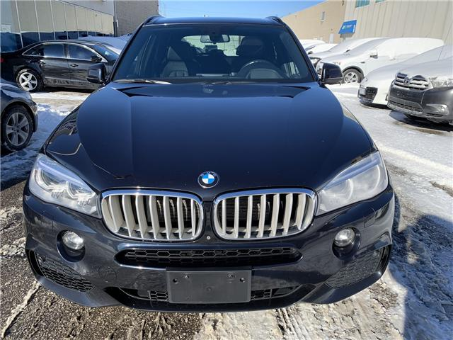 2014 BMW X5 50i (Stk: ) in Concord - Image 2 of 20
