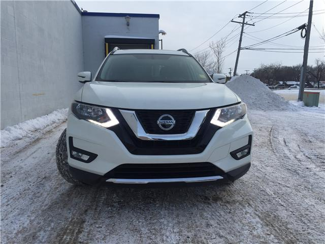 2018 Nissan Rogue SV (Stk: D1204) in Regina - Image 2 of 22