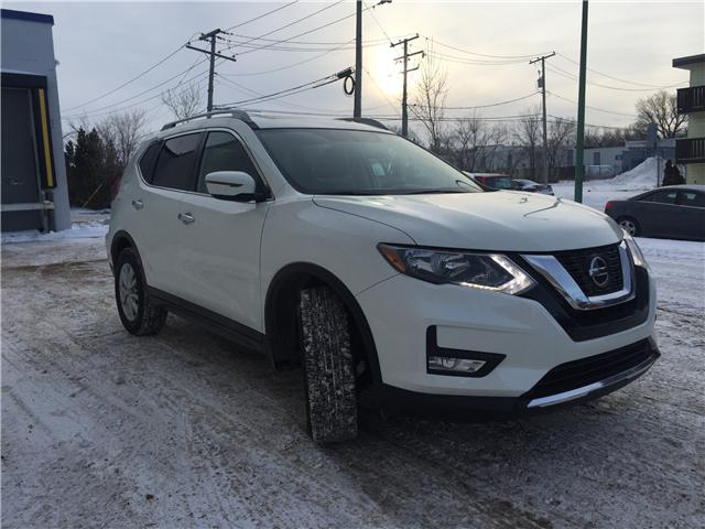 2018 Nissan Rogue SV (Stk: D1204) in Regina - Image 3 of 22