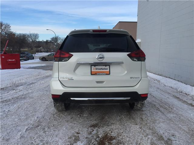 2018 Nissan Rogue SV (Stk: D1204) in Regina - Image 5 of 22