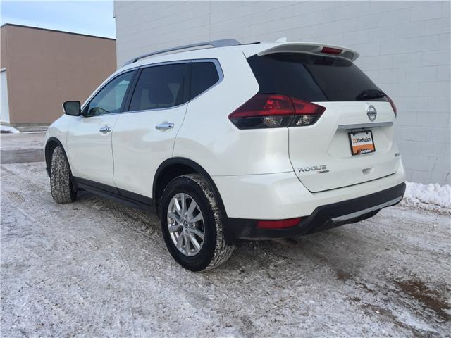 2018 Nissan Rogue SV (Stk: D1204) in Regina - Image 6 of 22