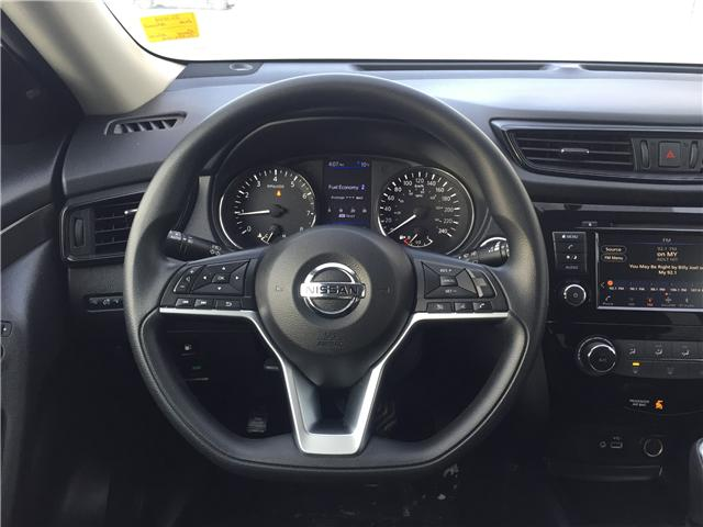 2018 Nissan Rogue SV (Stk: D1204) in Regina - Image 12 of 22