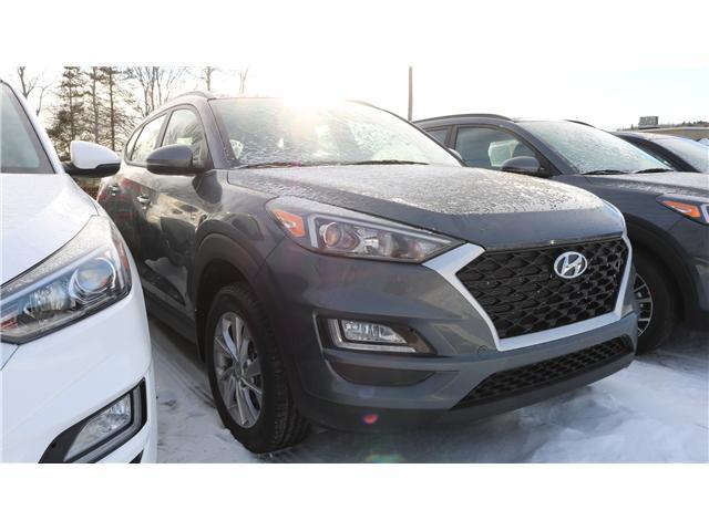 2019 Hyundai Tucson Preferred (Stk: 97577) in Saint John - Image 1 of 2