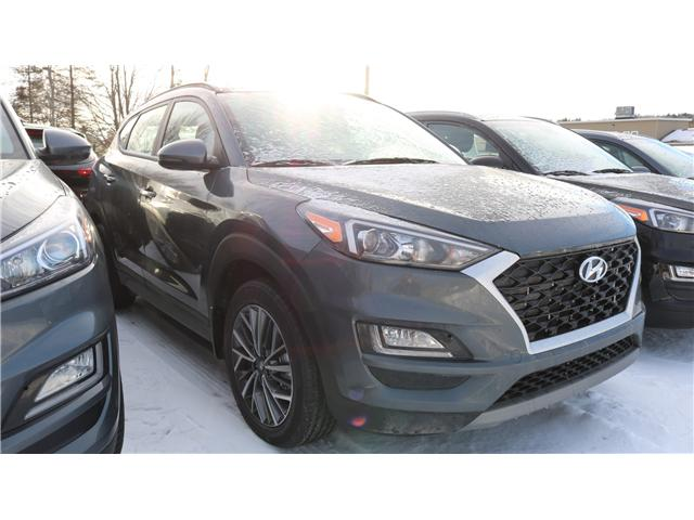 2019 Hyundai Tucson Preferred w/Trend Package (Stk: 97573) in Saint John - Image 1 of 3
