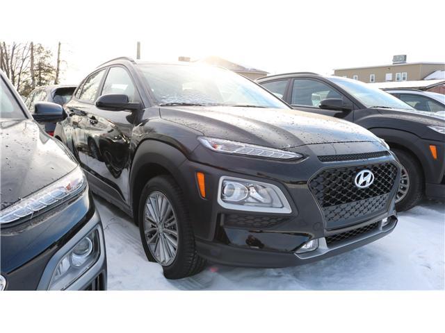 2019 Hyundai KONA 2.0L Preferred (Stk: 99545) in Saint John - Image 1 of 3