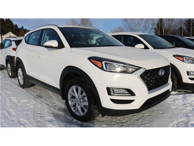 2019 Hyundai Tucson Preferred (Stk: 97550) in Saint John - Image 1 of 3