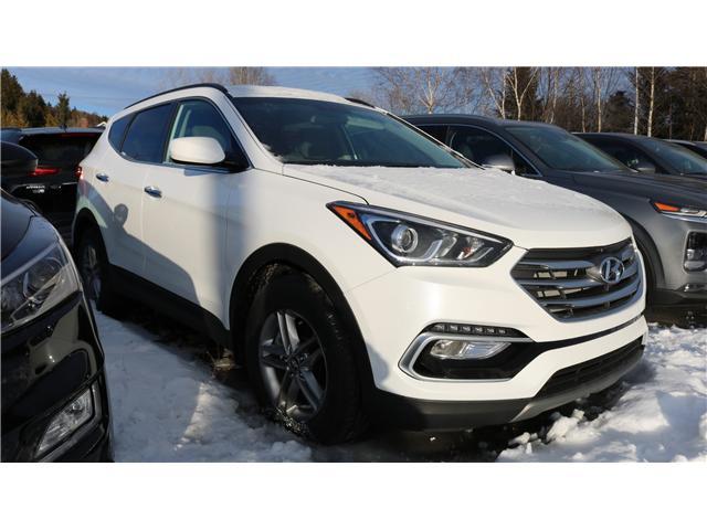 2018 Hyundai Santa Fe Sport 2.4 Base (Stk: 86516) in Saint John - Image 1 of 2