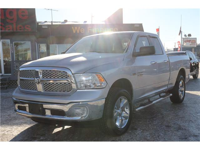 2013 RAM 1500 SLT (Stk: T35916) in Saskatoon - Image 2 of 29