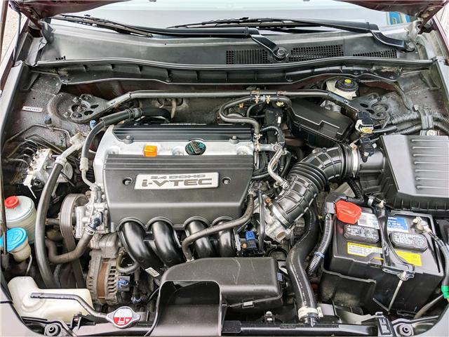 2009 Honda Accord EX-L (Stk: I7487A) in Peterborough - Image 22 of 24
