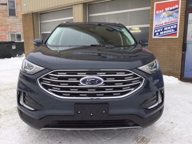 2019 Ford Edge Titanium (Stk: 19-127) in Kapuskasing - Image 2 of 7