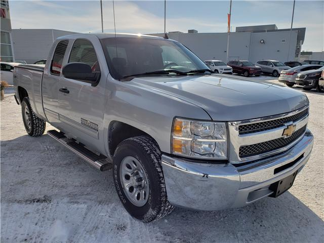 2012 Chevrolet Silverado 1500 LS (Stk: V008) in Saskatoon - Image 2 of 21