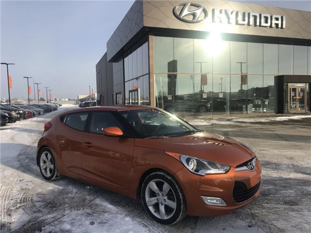 2013 Hyundai Veloster Tech (Stk: 29093A) in Saskatoon - Image 1 of 22