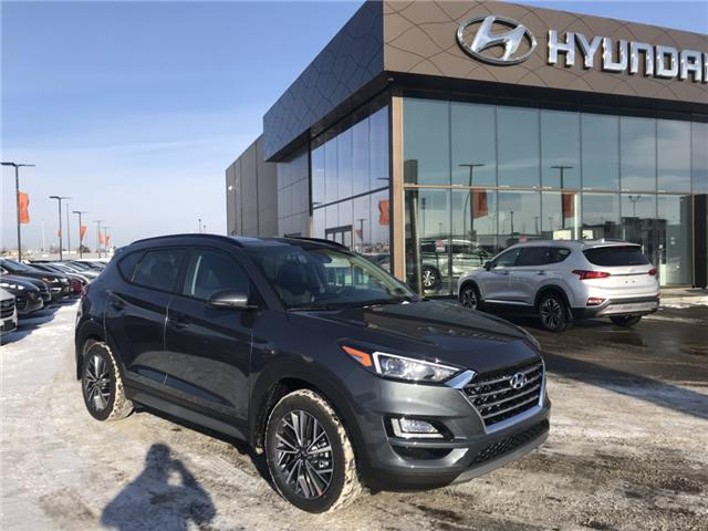 2019 Hyundai Tucson Luxury (Stk: 29099) in Saskatoon - Image 1 of 24