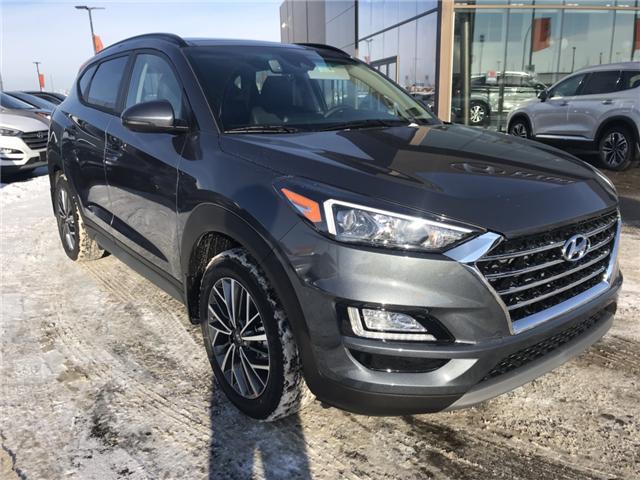 2019 Hyundai Tucson Luxury (Stk: 29099) in Saskatoon - Image 2 of 24