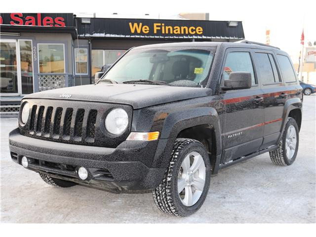 2014 Jeep Patriot Sport/North (Stk: P36033) in Saskatoon - Image 2 of 25