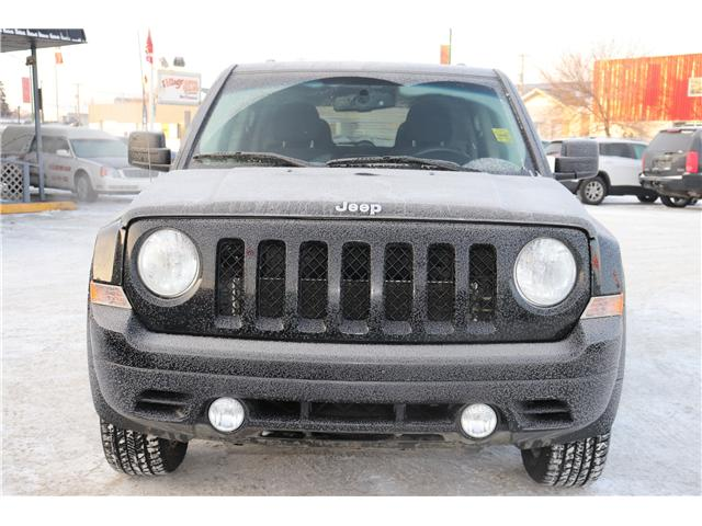 2014 Jeep Patriot Sport/North (Stk: P36033) in Saskatoon - Image 20 of 25
