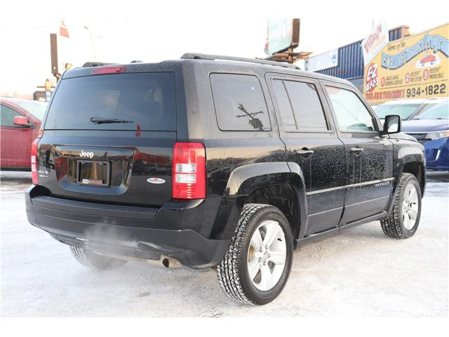 2014 Jeep Patriot Sport/North (Stk: P36033) in Saskatoon - Image 3 of 25
