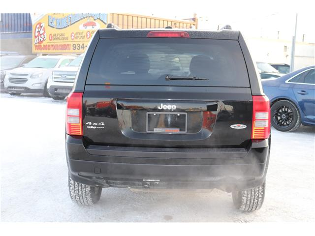 2014 Jeep Patriot Sport/North (Stk: P36033) in Saskatoon - Image 22 of 25