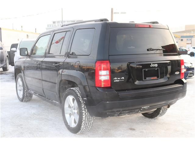 2014 Jeep Patriot Sport/North (Stk: P36033) in Saskatoon - Image 5 of 25