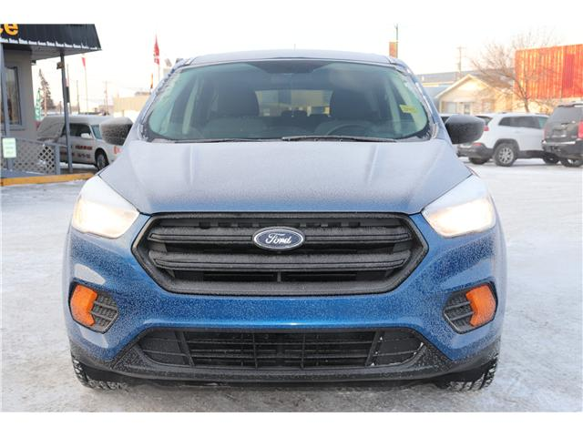 2017 Ford Escape S (Stk: P35969) in Saskatoon - Image 21 of 26