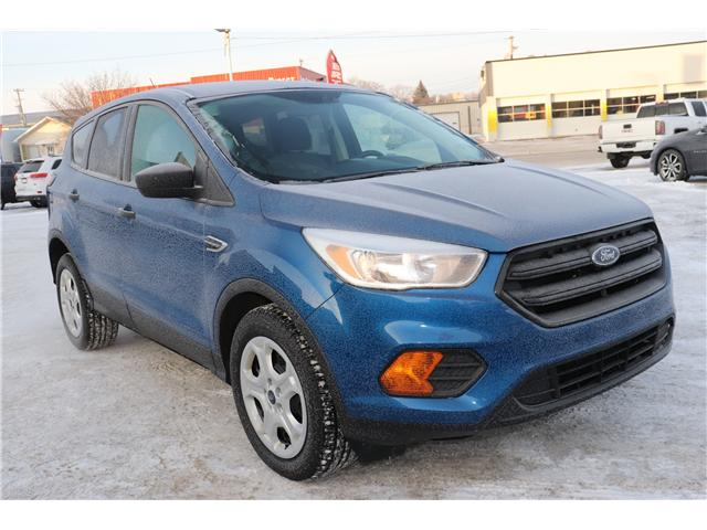 2017 Ford Escape S (Stk: P35969) in Saskatoon - Image 4 of 26
