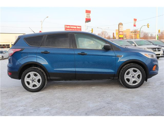 2017 Ford Escape S (Stk: P35969) in Saskatoon - Image 22 of 26