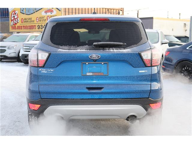 2017 Ford Escape S (Stk: P35969) in Saskatoon - Image 23 of 26