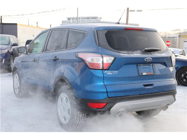 2017 Ford Escape S (Stk: P35969) in Saskatoon - Image 5 of 26