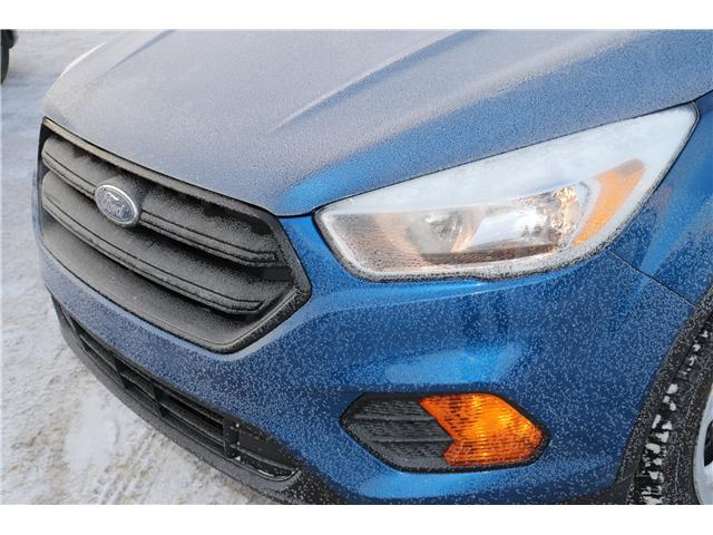 2017 Ford Escape S (Stk: P35969) in Saskatoon - Image 25 of 26