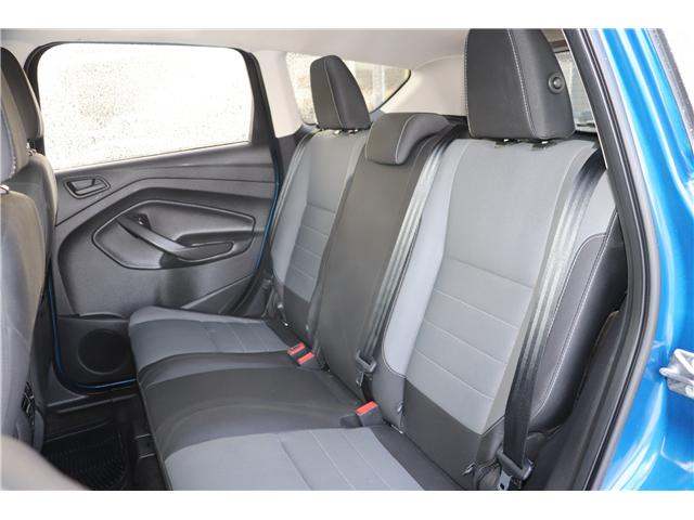 2017 Ford Escape S (Stk: P35969) in Saskatoon - Image 18 of 26