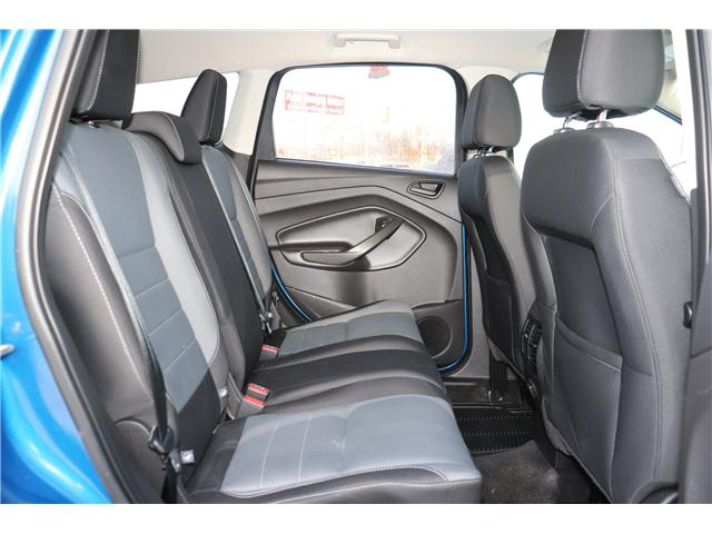 2017 Ford Escape S (Stk: P35969) in Saskatoon - Image 17 of 26