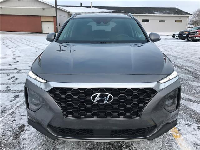 2019 Hyundai Santa Fe Preferred 2.4 (Stk: U3329) in Charlottetown - Image 2 of 21