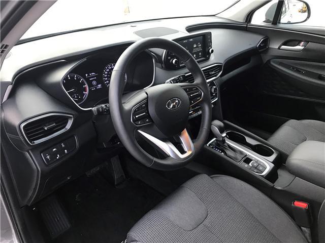 2019 Hyundai Santa Fe Preferred 2.4 (Stk: U3329) in Charlottetown - Image 9 of 22
