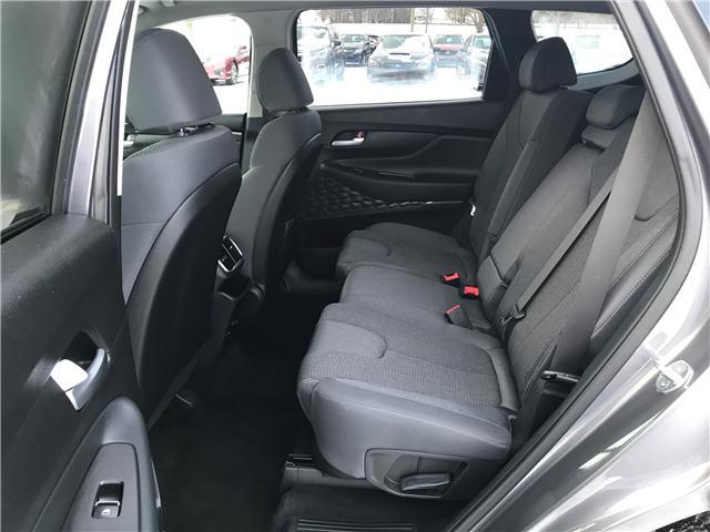2019 Hyundai Santa Fe Preferred 2.4 (Stk: U3329) in Charlottetown - Image 10 of 22